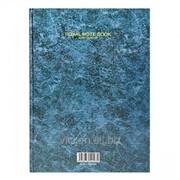Книга амбарная, 200 листов, твердая ламинированная обложка, в линейку RA4LCT200 фото