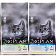 Проплан сух. корм для кошек 10кг фото