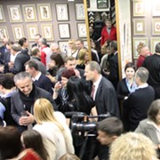 Организация выставок фото