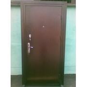 Дверь входная в квартиру стальная фото