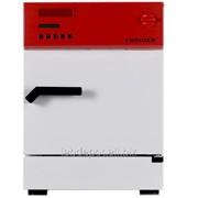 Инкубатор/термостат микробиологический охлаждаемый с программируемым контроллером КВ400 фото
