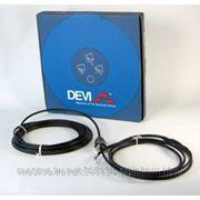 DEVI Нагревательный кабель DTIV-9 206 / 225 Вт 25 м