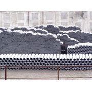 Труба хризотилцементная безнапорная диаметр 400 мм фото