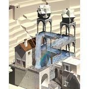 Фотореалистичная 3D визуализация экстерьеров фото