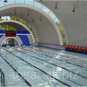 Бассейны плавательные фото
