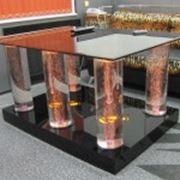 Пузырьковые колонны фото