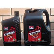 Моторное масло Petro-Canada SUPREME 10W-40 фото