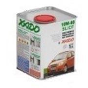 Моторное масло XADO Atomic oil 10W40 SL/CF 1л фото