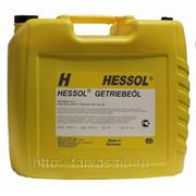 HESSOL 6xS 10w40 55 л