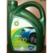 Моторные масла BP Visco CleanGuard фото