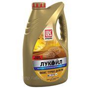 Лукойл-Люкс 10W40 (4л) фото