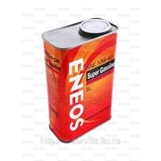 Полусинтетическое моторное масло ENEOS Super Gasoline 10W-40 0,94 L фото