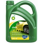 Моторное масло BP Visco 3000 10W-40 (5л)(1л) фото