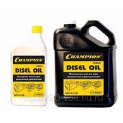 Масло Champion 1 литр, 10w-40, дизельное фото