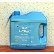 Aral Blue Tronic 10W-40 фото