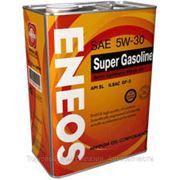 Масло моторное Eneos полусинтетическое фото