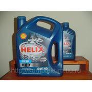 Shell Helix Diesel HX7 10W-40 фото