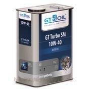 GT TURBO SM API SM/CF
