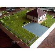Визуализация архитектурных проектов фото