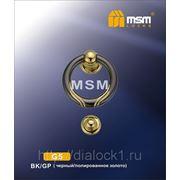 Дверной молоточек G5 PB/SB, SG/GP, BK/PB, BK/GP, AB, BR, AC, SN/CP фото
