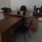 Изготовление стола в офис 2 фото