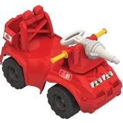 Толокар (Пожарная машина) фото