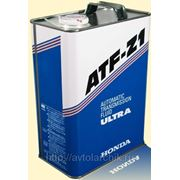 Масло Honda ATF-Z1 фото
