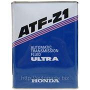 Трансмиссионное масло Honda ATF Z-1 4л фото
