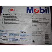 Трансмиссионное масло.Mobil ATF 220