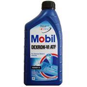 Трансмиссионное масло Mobil ATF Dexron VI 946мл фото