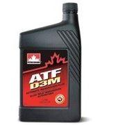 Трансмиссионная жидкость для автоматических коробок передач Petro Canada ATFD3M 1 л (Dexron III) фото