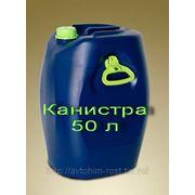 Масло трансмиссионное ТМ 5-18 (Тад-17) Канистра 50л фото