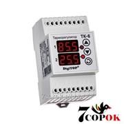 Терморегулятор Digitop ТК-6 фото