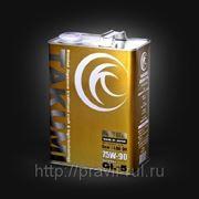 M-GEAR TAKUMI Трансмиссионное масло синтетическое 4L фото