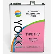 Yokki CVT фото