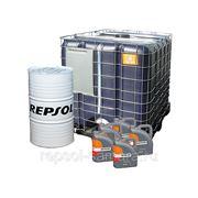 REPSOL CARTAGO MULTIGRADO EP 85W140 API GL-5 5L фото