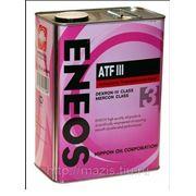 Жидкость ENEOS ATF III DEXRON фото