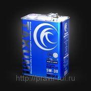 TAKUMI HIGH QUALITY SM 5W-20 4L Синтетика фото