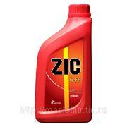 Полусинтетическое трансмиссионное масло ZIC G-FF 75W-85 GL-4 1 л фото