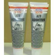 ATF Additive - присадка для автоматических КПП фото