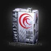 TAKUMI X-TREME SM/CF 5W-50 4L Синтетика фото