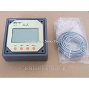 Контроллер заряда EPSolar Tracer MPPT 2215RN 20A Input 150V +LCD remote meter фото
