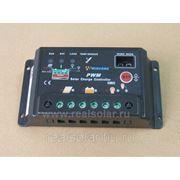 Контроллер заряда Wincong 10A 12/24V фото