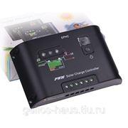 Контроллер заряда PWM EPRC10-EC 10А 12/24В фото