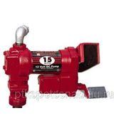 Насос для перекачки бензина 24В FR 2405 CE фото