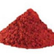 Пигмент для бетона коричневый BROWN 6100 железооксидный фото