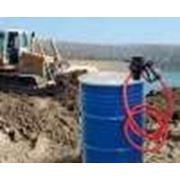 Раздаточый узел для дизельного топлива, воды, антифриза PICO (220 В, 12 и 24 В) со счетчиком и без. фото