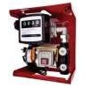 ETP-60A миниколонка для раздачи дизельного топлива 220В фото