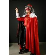 Прокат, аренда костюмов новогодних, карнавальных для взрослых.