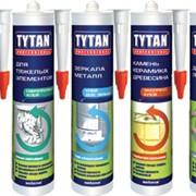 Профессиональная пена TYTAN фото